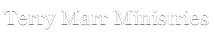 Terry Marr Ministries, logo