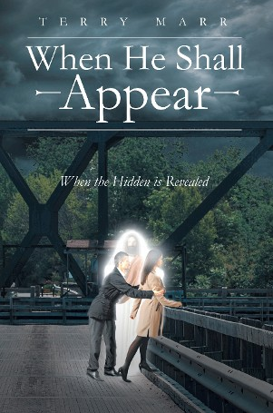 When He Shall Appear, Book Cover